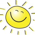 Hot Summer Days {so hot!}