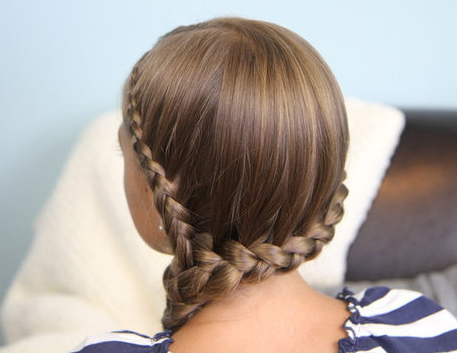 Brilliant Cool Braids And Hairstyles For Back To School Day To Day Life Hairstyle Inspiration Daily Dogsangcom