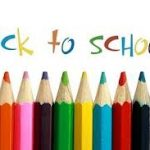 Into the 2nd week of school!