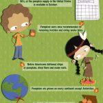 15 {fun} pumpkin statistics!