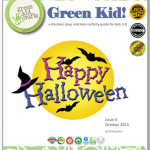 Green Kid Crafts {FREE} Activity Guide!