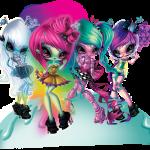 A couple of Walmart deals – NoviStars Dolls!